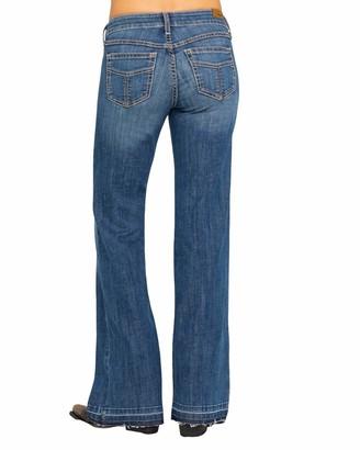 Ariat Trouser Talia Jeans in Sunstruck Sunstruck 28 Short