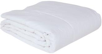 All Season Comfort Smartsilk Shield Advantage Allergen Barrier Down Comforter