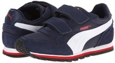 Puma Kids ST Runner NL V (Toddler/Little Kid/Big Kid)