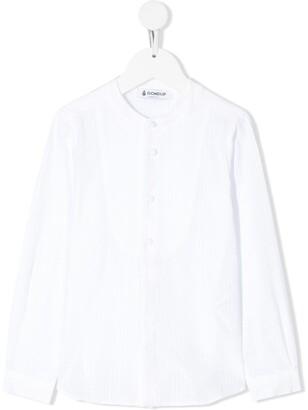 Dondup Kids Button Down Shirt