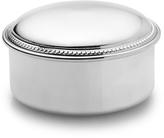 Mikasa Empire SilverTM Beaded Pewter Jewelry Box