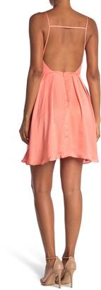 Lucy Paris Gypsy Mini Dress