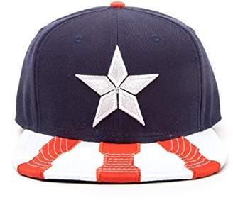 Meroncourt Unisex Civil War Snapback Baseball Cap