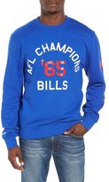 Mitchell & Ness Buffalo Bills Championship Sweatshirt