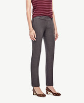 Ann Taylor Devin Everyday Ankle Pants