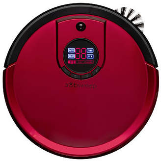 MOP Bobsweep bObsweep Standard Robotic Vacuum Cleaner and