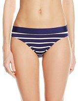 Jag Women's Fisher Island Retro Bikini Bottom