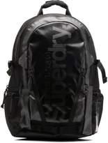 Superdry Mono Tarp Back Pack