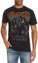 Eleven Paris Aerosmith Let Rock Rule Graphic Tee - 100% Exclusive