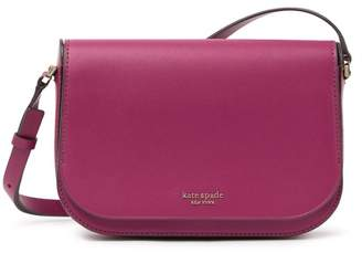 Kate Spade Nadine Medium Leather Crossbody Bag