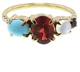 Mociun Mixed Stone Ring