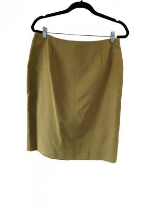 Bill Blass Multicolour Cotton Skirt for Women
