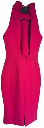 Aq/Aq Aqaq Pink Dress for Women