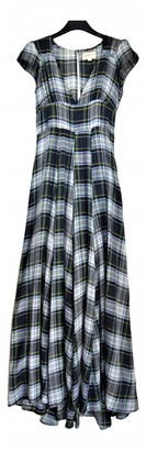 Denim & Supply Ralph Lauren Multicolour Cashmere Dress for Women