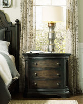 Hooker Furniture Annibelle 3-Drawer Nightstand
