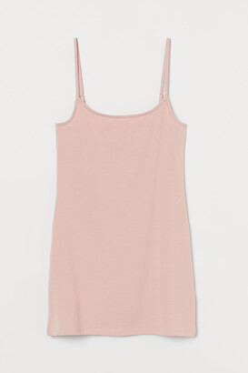 H&M Long Tank Top