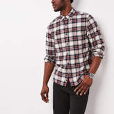 Roots Burnaby Flannel Shirt
