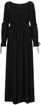 AllSaints Kimi Midi Dress