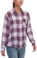 Rails Charli Long-Sleeve Button Up - Women's