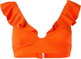 Duskii Sunset bikini top