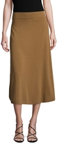 A.L.C. Women's Cook Solid A-Line Midi Skirt
