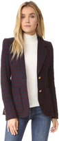 Smythe Two Button Blazer