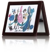 Laura Mercier Ovarian Cancer Fund Compact Mirror