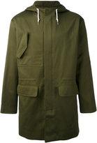 A.P.C. military pocket jacket