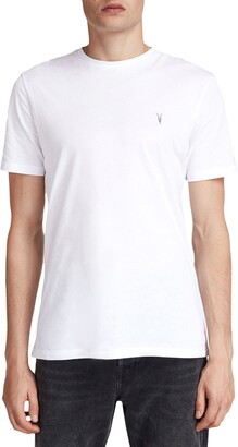 AllSaints Brace Tonic Slim Fit Crewneck T-Shirt