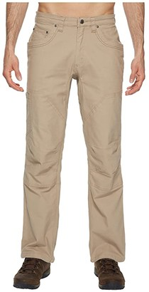 Mountain Khakis Camber 107 Pant (Classic Khaki) Men's Casual Pants