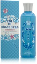 Anna Sui Dolly Girl On The Beach for Women 6.8 oz Bath & Shower Gel