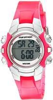 Timex Marathon by Women's T5K808 Digital Mid-Size Resin Strap Watch