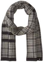 Smartwool Heritage Square Scarf Scarves