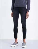 Calvin Klein Body 2.0 skinny high-rise jeans