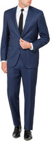 Canali Micro Stripe Suit
