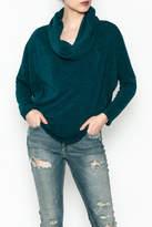 Ariella Cowl Neck Sweater