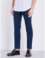 Brioni Meribel Regular-fit Tapered Jeans