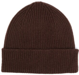 Le Bonnet Knitted Beanie Hat