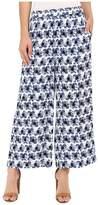 Kensie Mini Tie Dye Bursts Pants KS4K1273