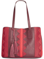 INC International Concepts Marginy Tote, Only at Macy's