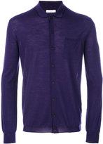 Boglioli polo shirt - men - Virgin Wool - L