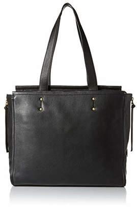 Cole Haan Jade Leather Tote Bag