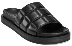 Aerosoles Women's Leila Sport Casual Slide Sandals Women's Shoes