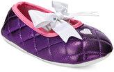 Stride Rite Little Girls' or Toddler Girls' Ballet Slippers