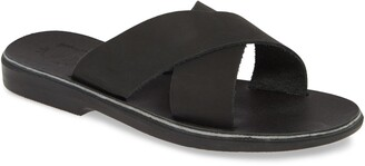 Jerusalem Sandals Isla Slide Sandal