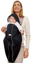 BABYBJÖRN Cover for Baby Carrier, City Black