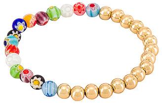 BaubleBar Floral Pisa Bracelet