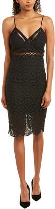 Bardot Sofia Sheath Dress