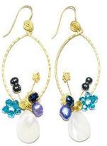 Ananda Handmade Pearl Earring