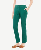 Ann Taylor The Tall Ankle Pant - Devin Fit